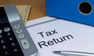 Details of our Tax Return Service - About Us